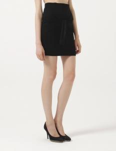 Nalabli Knotted Skirt
