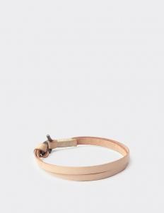 Knot Natural Bracelet