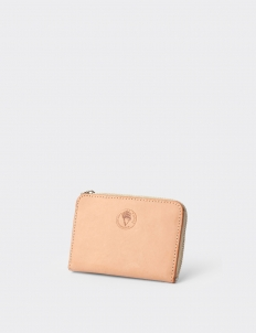 Vasa V Natural Card Case