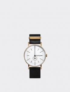 Tide Gold Watch