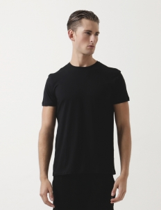 Man Crew Neck T-Shirt