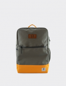 Army - Orange Neville Backpack