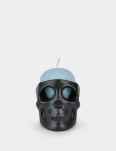 Skull Candle Case & Brain Candle