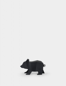 Black Bear Zoorigami