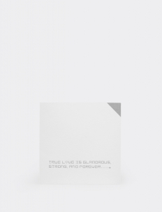 True Love A Maze Card
