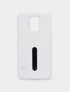 Vest Galaxy S5 Anti-Radiation White Phone Case