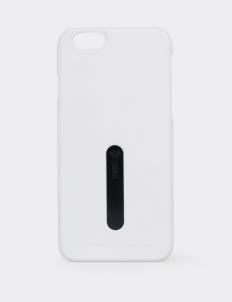 Vest iPhone 6 Anti-Radiation White Phone Case