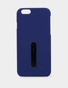 Vest iPhone 6 Anti-Radiation Blue Phone Case