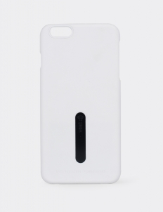 Vest iPhone 6+ Anti-Radiation White Phone Case