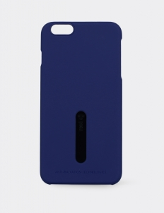 Vest iPhone 6+ Anti-Radiation Blue Phone Case