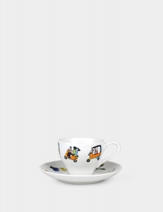 Jakarta Espresso Cup
