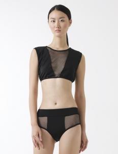 Cavallet Black Bikini Set