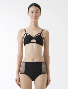 Navio Black Bikini Set