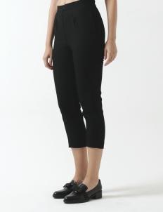Black Dahlia Skinny Pants