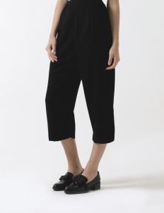 Black Dahlia Big Pipe Pants