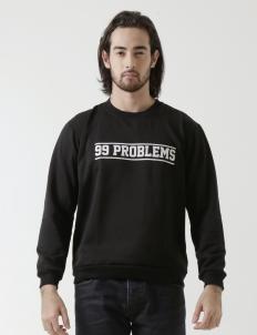 99 Problems Sweater