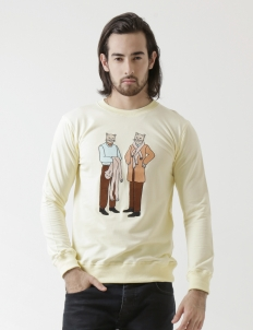 The Commodity Sweatshirt