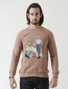 The Gathering Sweatshirt