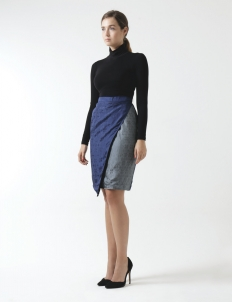 Ophelia Wrap Skirt