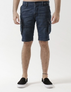 Manly Shorts