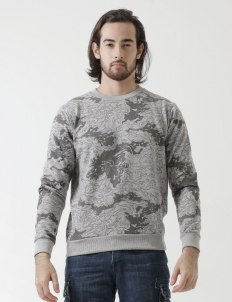 Bareback Sweater
