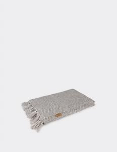 Knitted Blanket Khaki