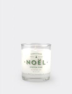 Noël Scotch Pine Soy Candle