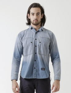 Stockton 01 Long - Sleeved Shirt
