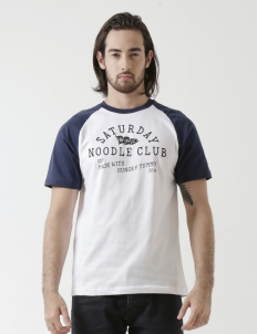 Baseball Cotton T-Shirt