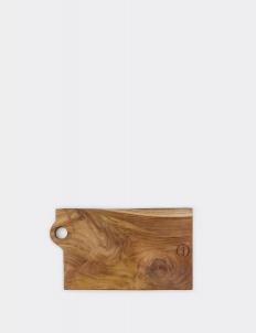 Classic Rectangle Chop Board