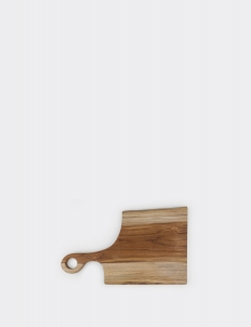 Handle-It Square Chop Board