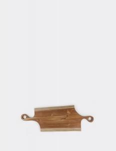 Handle-It Long Chop Board