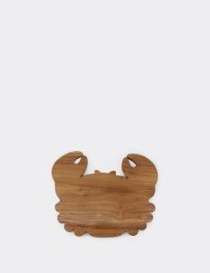 Animale Crabby Chop Board