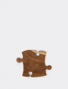 Lets Play Puzzle Chop Board