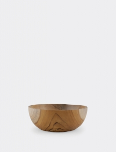 Serve Round Bowl