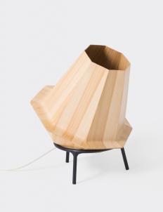 Fasa Bamboo Floor Lamp