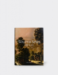 Coffee Table Book: Walter Spies - A Life in Art