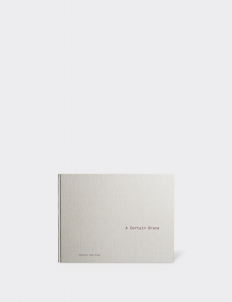 Coffee Table Book: A Certain Grace