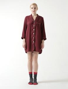 Marisa Long Sleeve Tunic