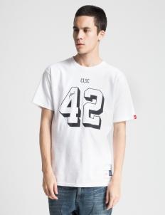 White Team T-Shirt