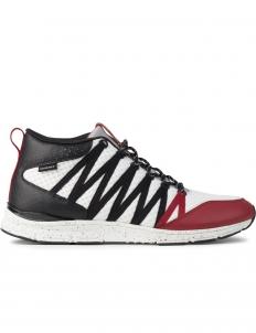 White/Chilli Pepper Corridore Shoes