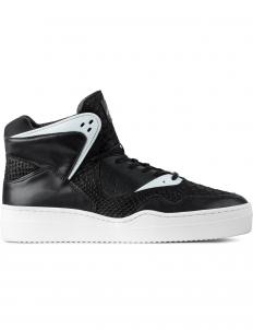 Black/White 0225-0314 Shoes