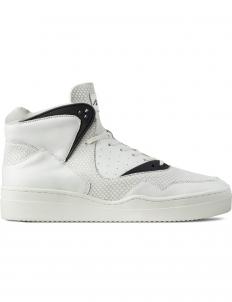 White/Black 0225-0214 Shoes