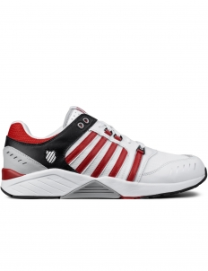 White Si-18 Trainer 3 Shoes