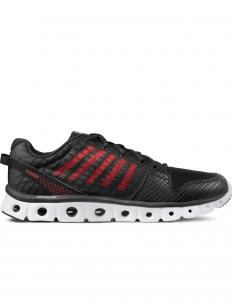 Black X Lite St Cmf Shoes