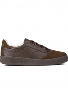 Brown B.Elite S ITA Sneakers