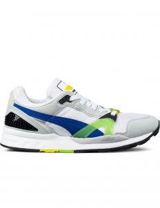 White XT2 Sneaker
