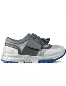 Grey 2tone Tessel Sneakers