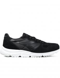 Black Camaro Double Run Sneakers