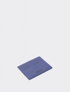Navy Blue Card Holder